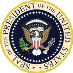 アメリカ大統領の印章にもオリーブが⁉️