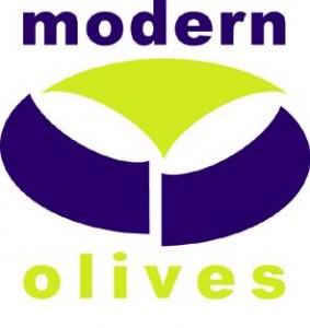 Modern Olives logo