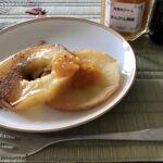 フルーツとオリーブオイルの美味しい関係