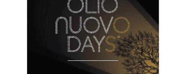パリで開催されたレストランイベント OLIO NUOVO DAYS 2018 に後援団体として招待されました
